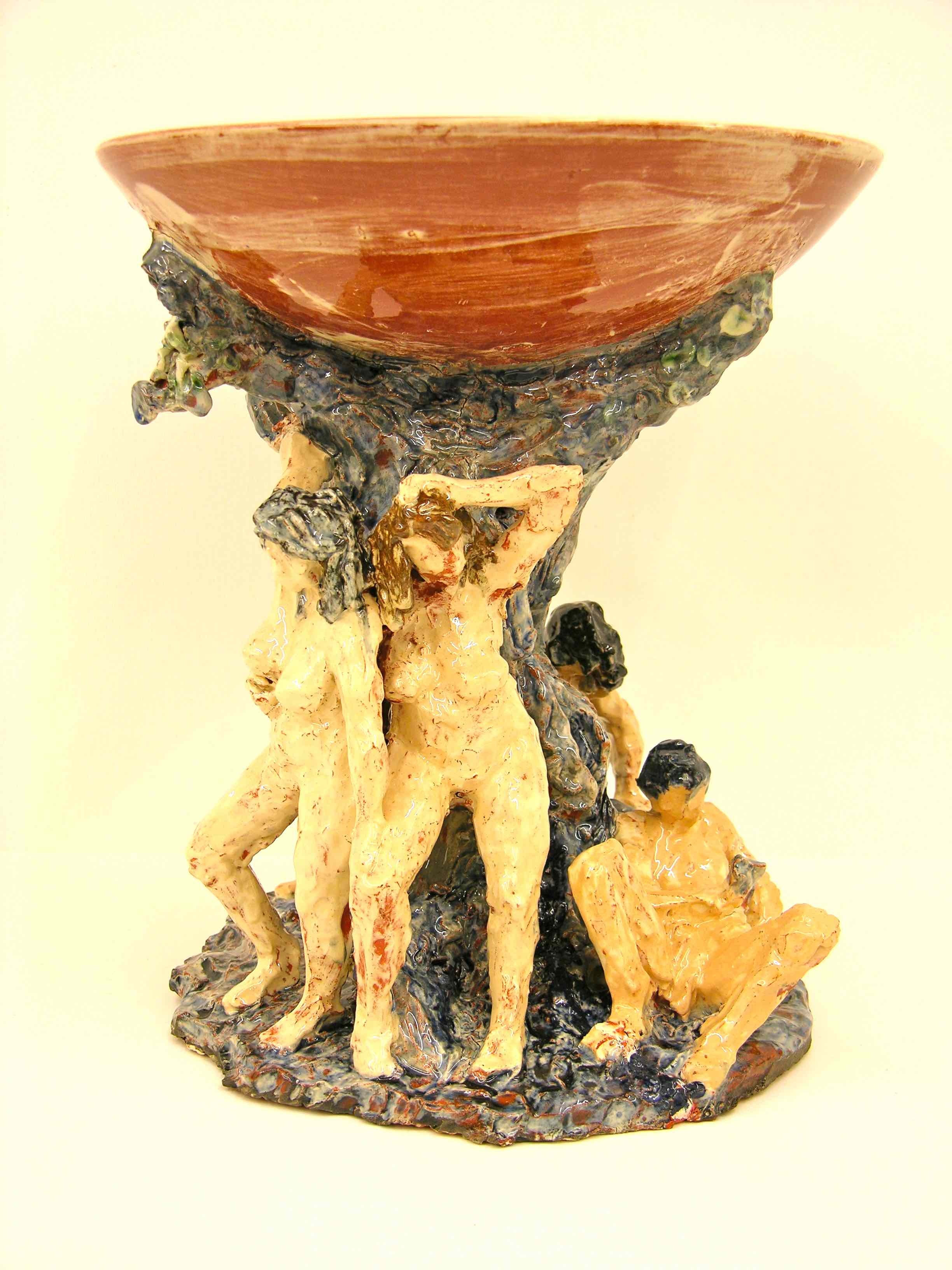 Lars Ly Keramik og Porcelæn