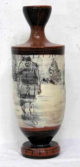 Lars Ly Keramikvaser