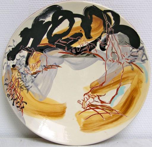Lars Ly Keramikfade