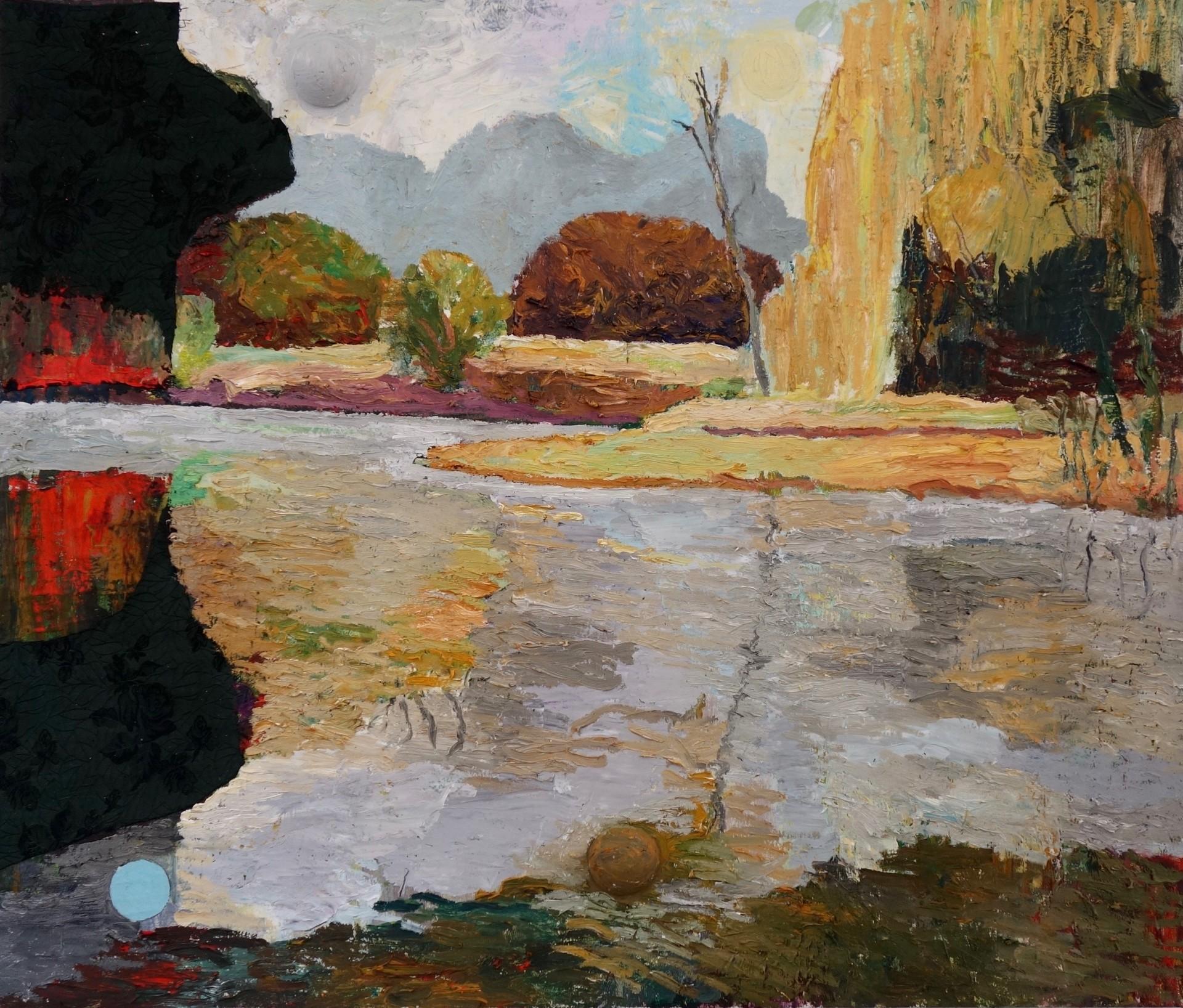 Lars Ly Lars Ly inspireret af Den Romantiske Have. KLIK på det grå kvadrat!