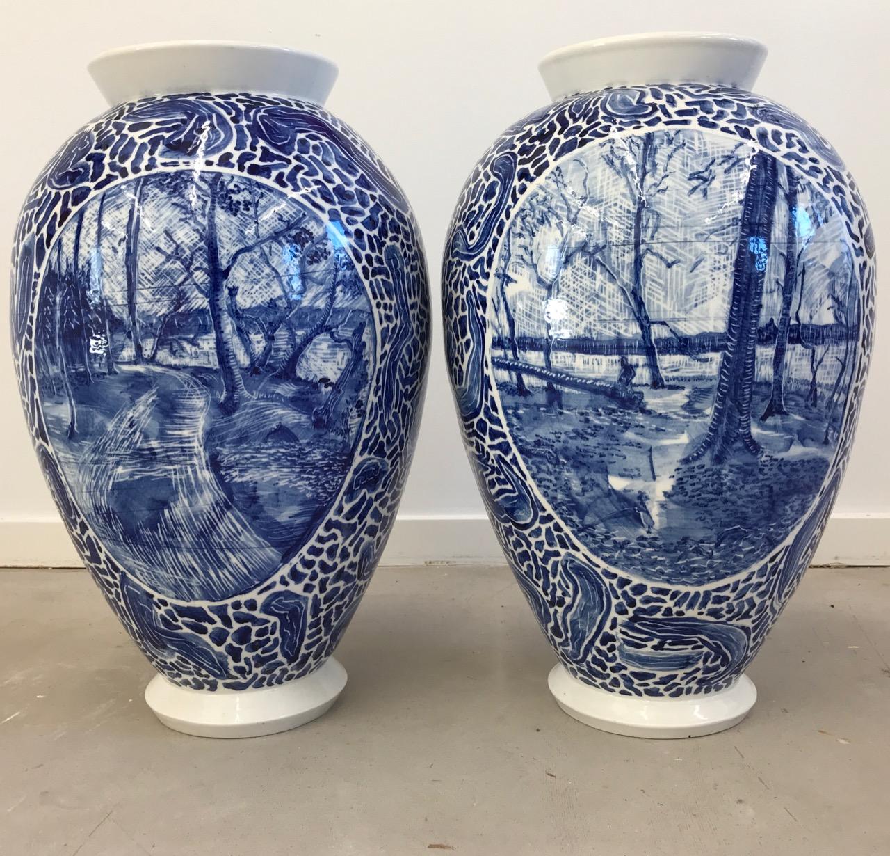 Lars Ly Keramik/Porcelæn